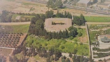 2008 Monastero Gerusalemme